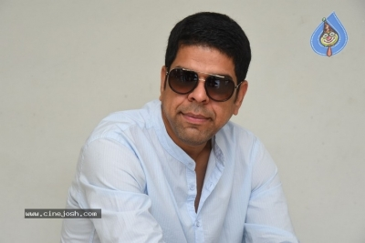 Murali Sharma Interview Photos - 8 of 15