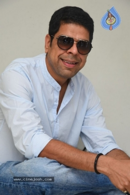 Murali Sharma Interview Photos - 10 of 15