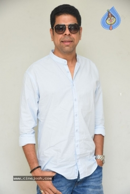 Murali Sharma Interview Photos - 11 of 15