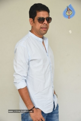 Murali Sharma Interview Photos - 14 of 15
