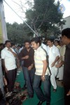 NTR and Political Leaders at Chandrababu Indefinite Fast - 1 of 74