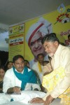 NTR and Political Leaders at Chandrababu Indefinite Fast - 7 of 74
