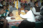 NTR and Political Leaders at Chandrababu Indefinite Fast - 9 of 74