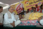 NTR and Political Leaders at Chandrababu Indefinite Fast - 13 of 74