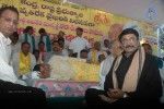 NTR and Political Leaders at Chandrababu Indefinite Fast - 21 of 74