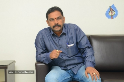 Producer  Sadhu Sekhar Interview - 1 of 14