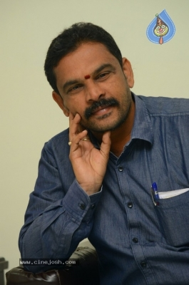 Producer  Sadhu Sekhar Interview - 2 of 14