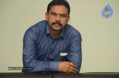 Producer  Sadhu Sekhar Interview - 5 of 14