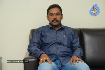 Producer  Sadhu Sekhar Interview - 6 of 14