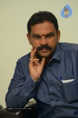 Producer  Sadhu Sekhar Interview - 8 of 14