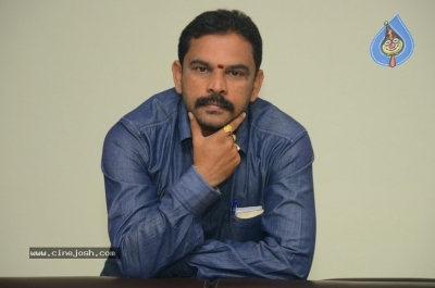 Producer  Sadhu Sekhar Interview - 12 of 14