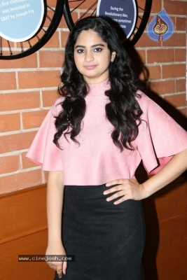 Purvi Thakkar and Sumaya Choco Launched The Chocolate Room - 7 of 18