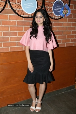 Purvi Thakkar and Sumaya Choco Launched The Chocolate Room - 11 of 18