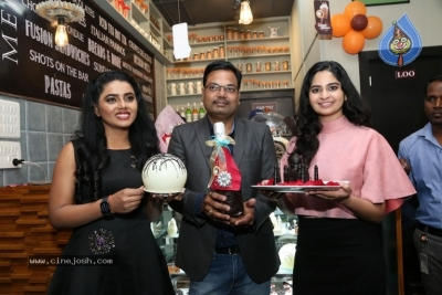Purvi Thakkar and Sumaya Choco Launched The Chocolate Room - 15 of 18