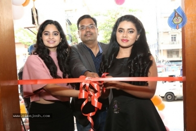 Purvi Thakkar and Sumaya Choco Launched The Chocolate Room - 16 of 18