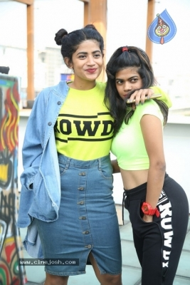 Rowdy Wear Collaborates With Myntra - 8 of 20
