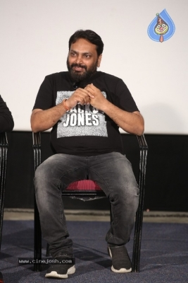 Sahoo Press Meet - 3 of 12