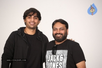 Sahoo Press Meet - 4 of 12