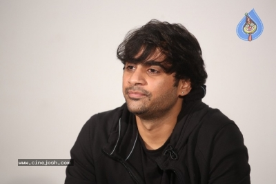 Sahoo Press Meet - 5 of 12