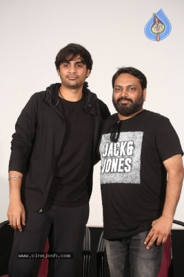 Sahoo Press Meet - 6 of 12