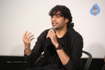 Sahoo Press Meet - 7 of 12