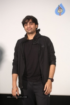 Sahoo Press Meet - 8 of 12