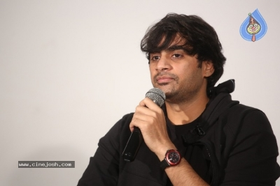 Sahoo Press Meet - 9 of 12