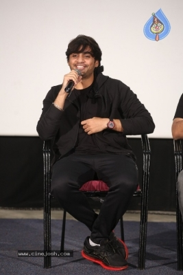 Sahoo Press Meet - 10 of 12