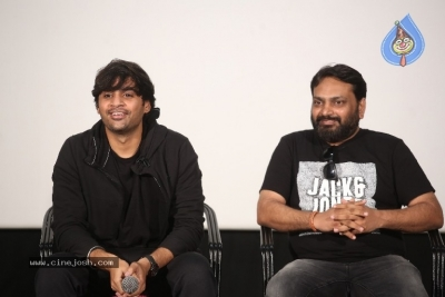 Sahoo Press Meet - 12 of 12