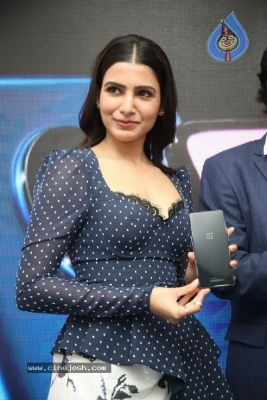 Samantha Launch One Plus Mobile At Big C - 3 of 19