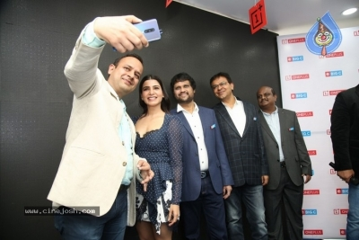 Samantha Launch One Plus Mobile At Big C - 14 of 19