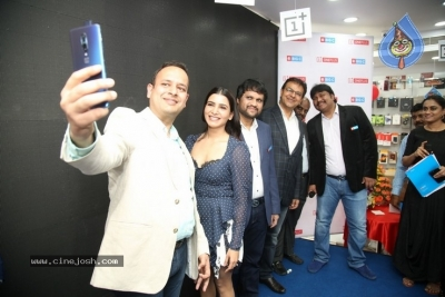 Samantha Launch One Plus Mobile At Big C - 15 of 19