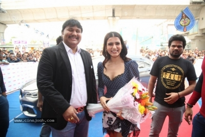 Samantha Launch One Plus Mobile At Big C - 18 of 19