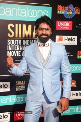 SIIMA Awards 2019 Photos Set 1 - 3 of 113
