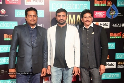 SIIMA Awards 2019 Photos Set 1 - 16 of 113