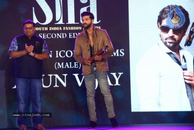 South Indian Fashion Awards 2018 - 1 of 13