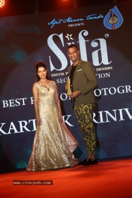 South Indian Fashion Awards 2018 - 5 of 13