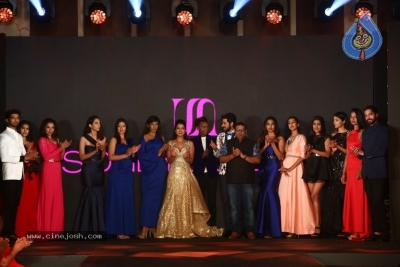 South Indian Fashion Awards 2018 - 8 of 13