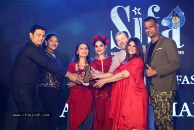 South Indian Fashion Awards 2018 - 9 of 13