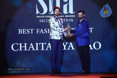 South Indian Fashion Awards 2018 - 10 of 13