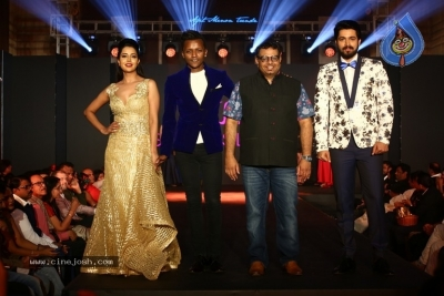 South Indian Fashion Awards 2018 - 11 of 13