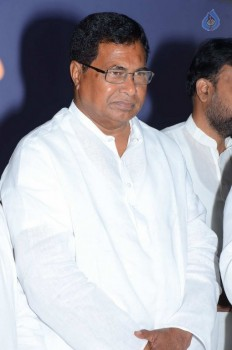 T Congress Leaders Watches Rudramadevi Movie - 8 of 33