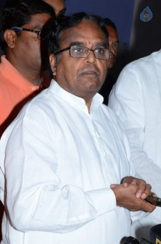 T Congress Leaders Watches Rudramadevi Movie - 18 of 33