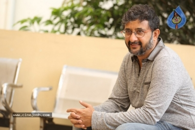 Teja Interview Photos - 10 of 21