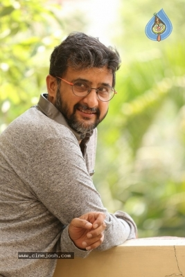 Teja Interview Photos - 14 of 21