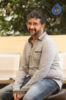 Teja Interview Photos - 15 of 21