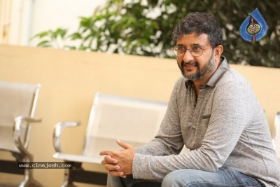 Teja Interview Photos - 17 of 21