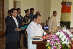 Telangana New Ministers Wearing Ceremony - 2 of 33