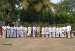 Telangana New Ministers Wearing Ceremony - 3 of 33