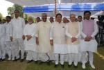 Telangana New Ministers Wearing Ceremony - 8 of 33